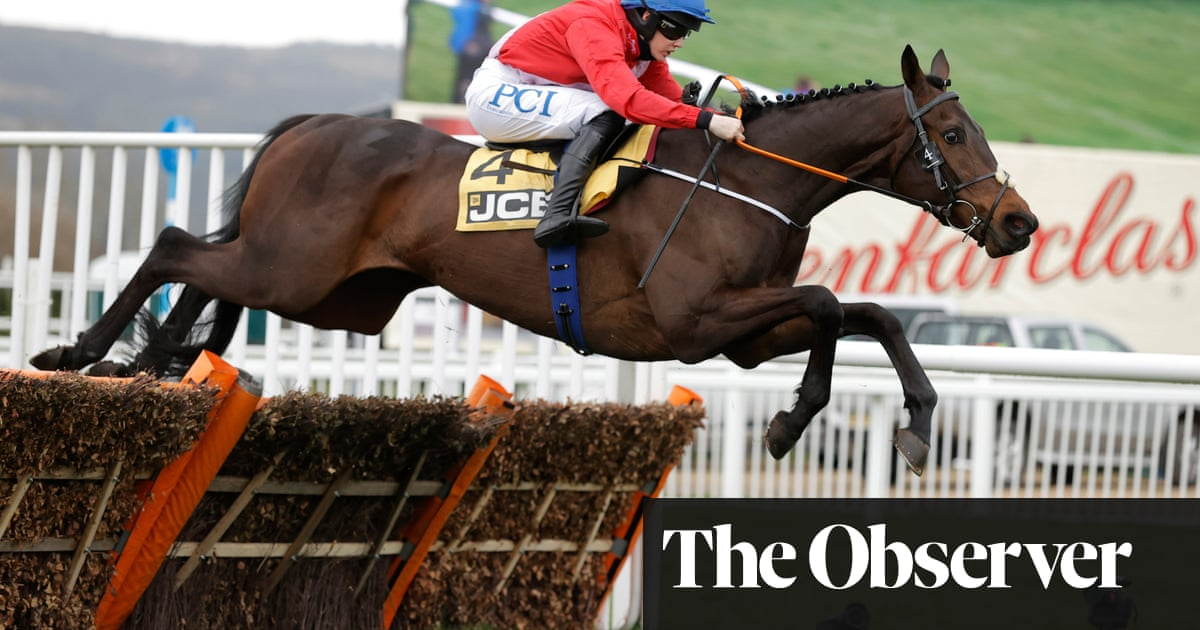 Irish-trained runners reign supreme at Cheltenham to leave pack behind