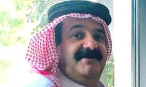Sheikh Hamad Isa Ali al-Khalifa accused of reneging on a promise to pay £27m to meet 26 Bollywood stars