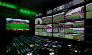 Amazon breaks Premier League hold of Sky and BT with Prime streaming