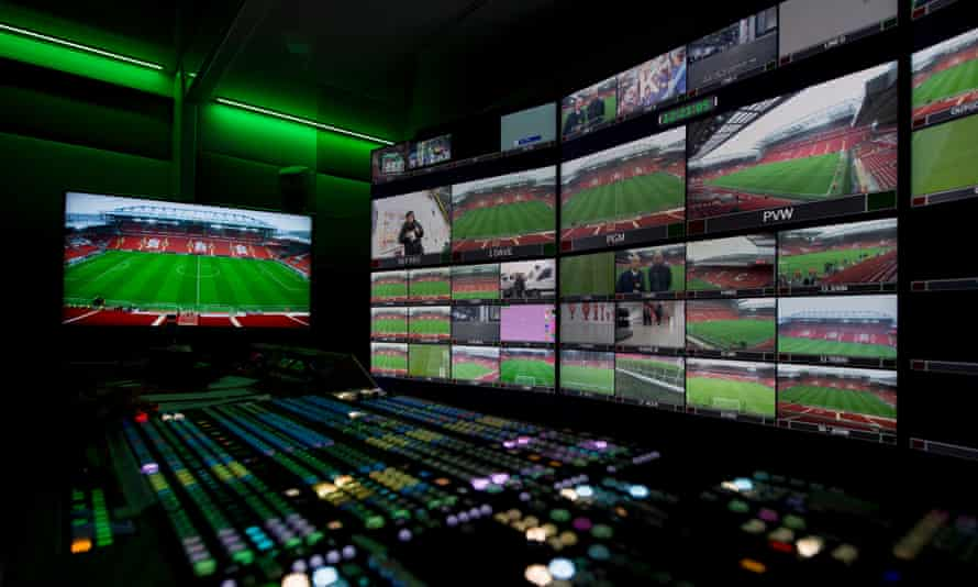 Income from overseas broadcasters have been shared equally since 1992 but that will change from 2019-20.
