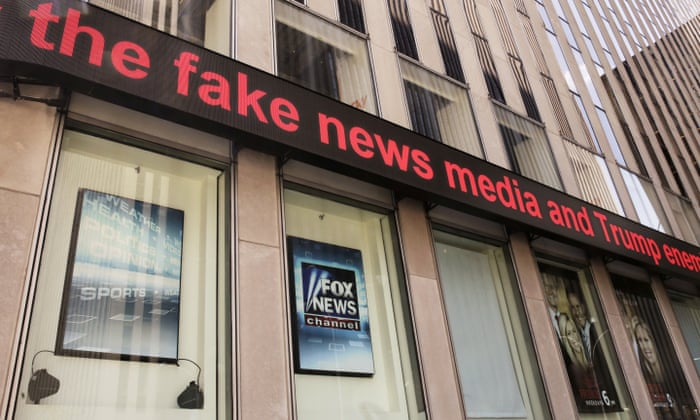 The Strange Case Of Fox News Trump And The Death Of Young Democrat
