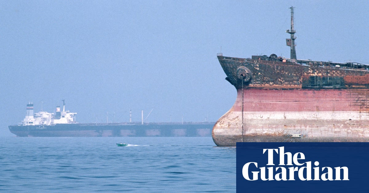 Iran says it has seized foreign oil tanker in Gulf | World