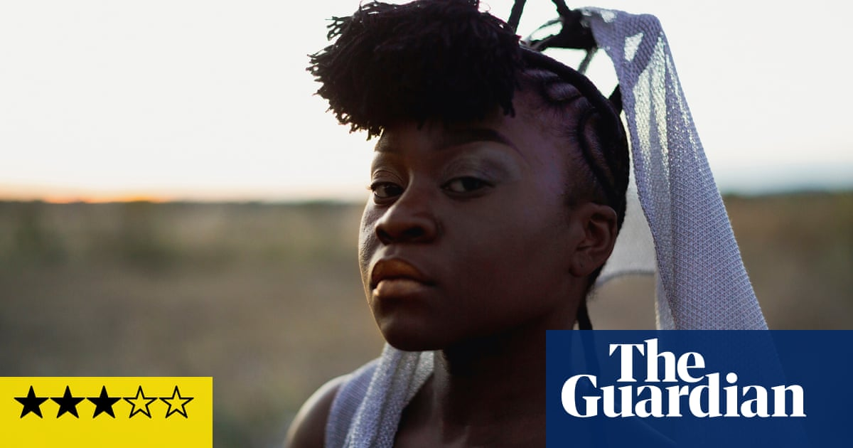 Sampa the Great: The Return review