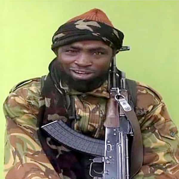 Abu Musab al-Barnawi took over as leader of Boko Haram.