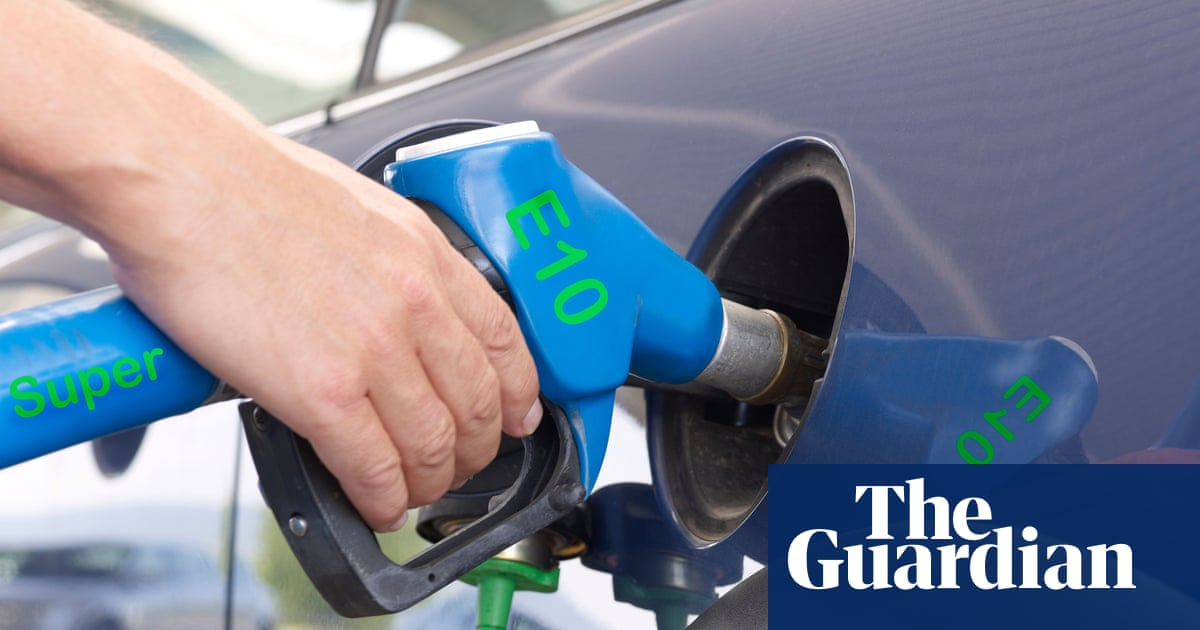 E10 fuel: Check before you fill up – it can damage older cars
