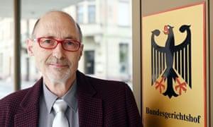 Herbert Gilbert, one of tens of thousands of drivers who have sued Volkswagen.