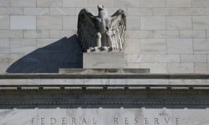 Federal Reserve cuts interest rates by 0 25% – its first in