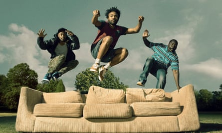 Atlanta: one of the new breed of shows illustrating the importance of diverse TV writers.