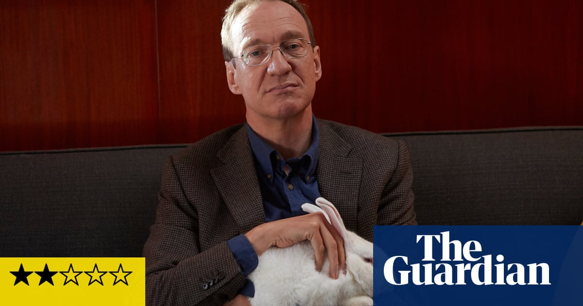 Guest of Honour review – tangled melodrama of guilt and shame