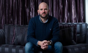 Greg Walters, pictured this month, says it was a dream come true to join Aston Villa but 'once I had been there for a while I was a nervous wreck'.