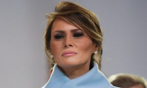 Melania Trump is suing the Daily Mail over an article that contained insinuations that she had worked as an escort.