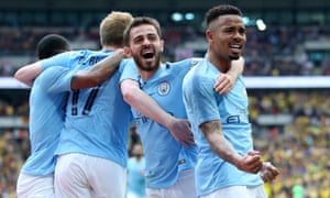 After Manchester City romped to the treble, fans of the Premier League can cling to the hope clubs will spend to compete with them.