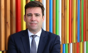 Andy Burnham said: 'The risk is that Labour becomes internally focused as we were in the mid-80s rather than a united opposition.'