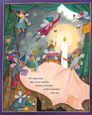 Wild dreams in Jane Ray's The Unicorn Prince