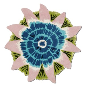 Botanica rug by Missoni Home, £638, gomodern.co.uk