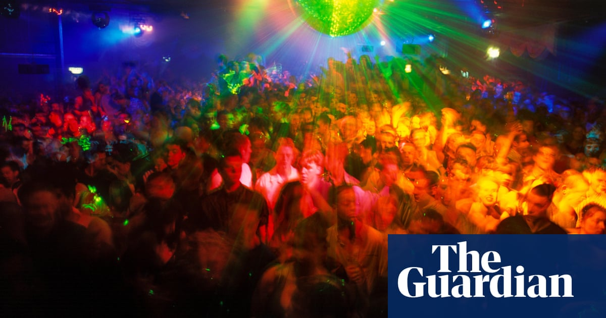 Police could patrol nightclubs in drive to protect women