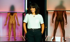 Naked Attraction: drew healthy ratings figures