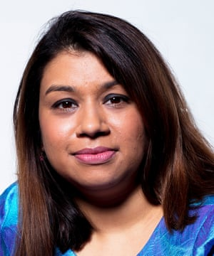 Tulip Siddiq, Member of Parliament (MP) for Hampstead and Kilburn