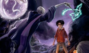 What to read to younger children when Harry Potter gets too dark