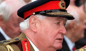 Lord Bramall was never arrested and has always denied the allegations made against him.