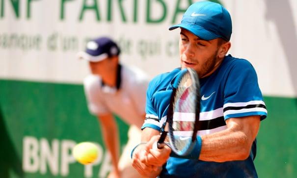 French Open 2018 day three: Williams, Nadal, Edmund, Halep