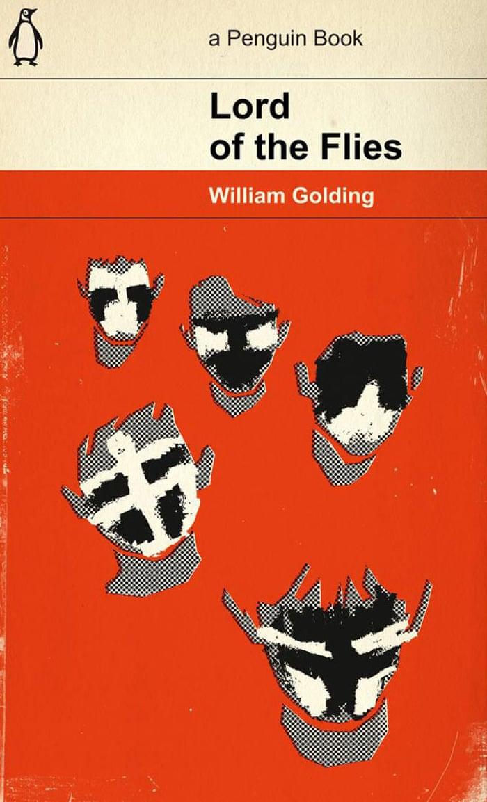 the lies in the novel lord of the flies by william golding Lord of the flies william golding essays - analysis of lord of the flies by william golding.