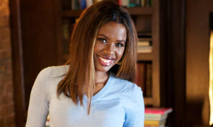 June Sarpong says there have been 'uncomfortable conversations' going on at the corporation.