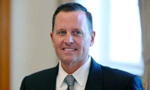 Richard Grenell​