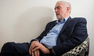 Corbyn hits back after Obama suggests Labour is 'disintegrating'