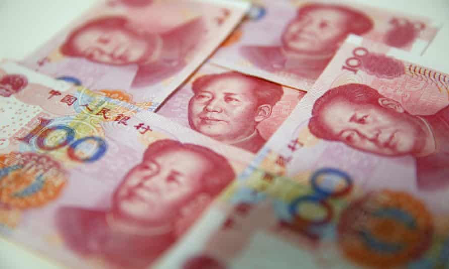 There have been six interest rate cuts in China since November 2014, with Beijing resorting to a variety of other methods to encourage growth.