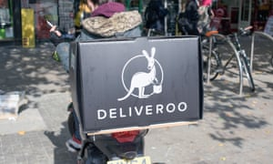 Deliveroo is one of a number of firms in the spotlight for their use of self-employed workers.