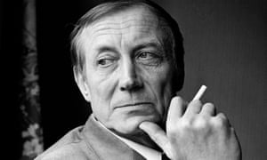 Yevgeny Yevtushenko seen in January 1972, as he arrives at JFK in New York during a four-week tour of the US.