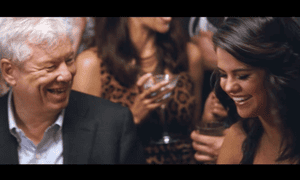 Richard Thaler and Selena Gomez in the Big Short.