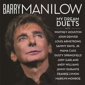 Barry Manilow's My Dream Duets album, possibly the genre's worst offender.