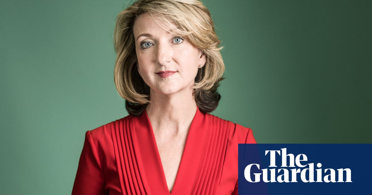 Victoria Derbyshire says she was not told BBC was axing her show