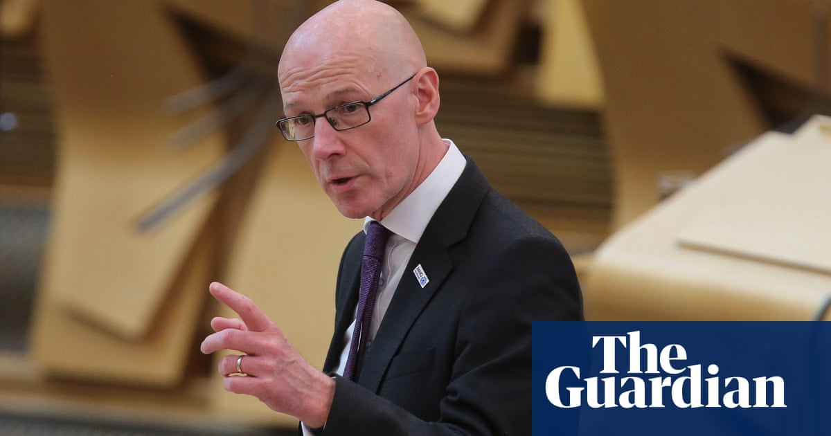 Scotland to hold its own coronavirus public inquiry by end of year