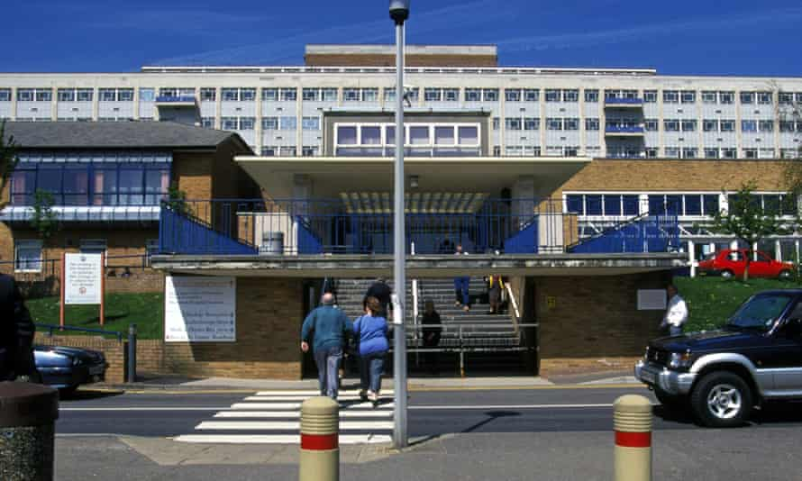 The three-day-old baby died at Singleton hospital in Swansea on 5 May