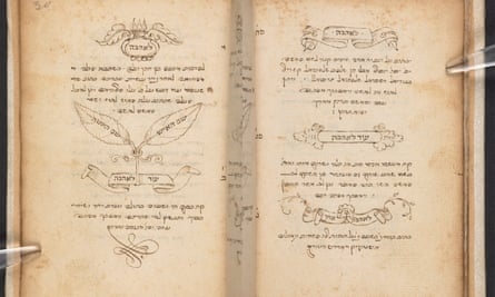 A spell book containing 120 magical and medical recipes.