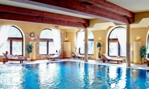Grand Hotel Stamary, Zakpoane, Poland. from http://www.stamary.pl