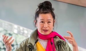 Steyerl … 'Most of the art institutions that bear that name would be happy to get rid of it'