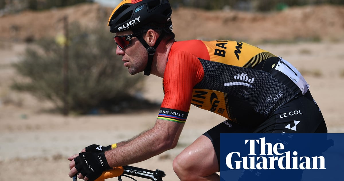 Mark Cavendishs chances of Tour de France spot hit by pandemic hold-up