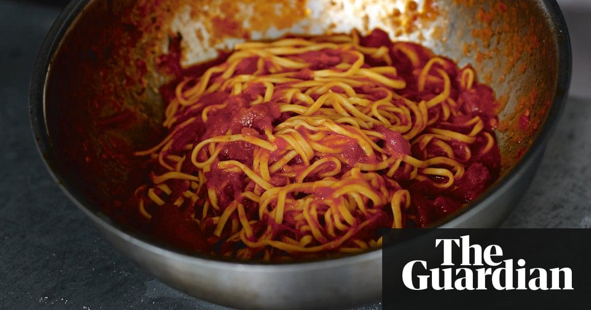 Stopgap Pasta Recipes Using Storecupboard Basics