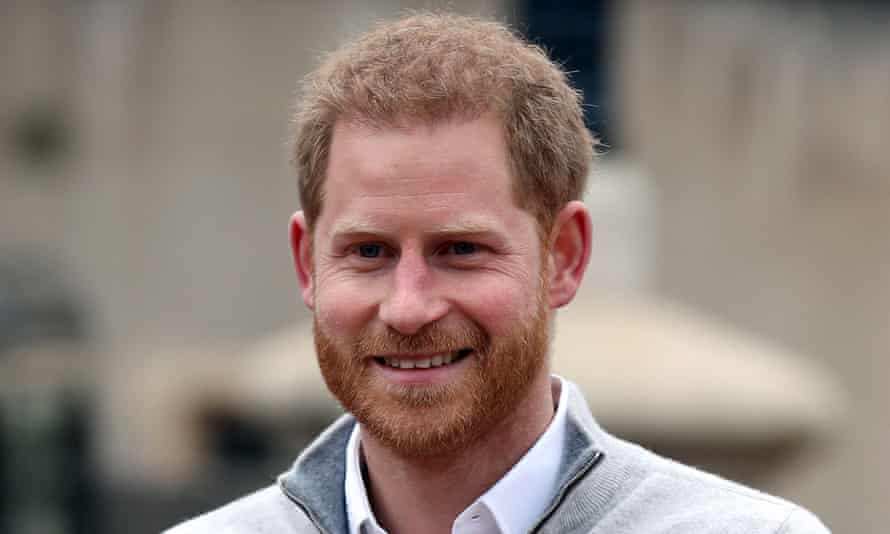 Prince Harry has been reflecting recently on unconscious bias and where it comes from.