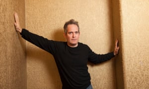 Tom Hollander: 'The desperate thing about actors is that they are trying to please others all the time.'