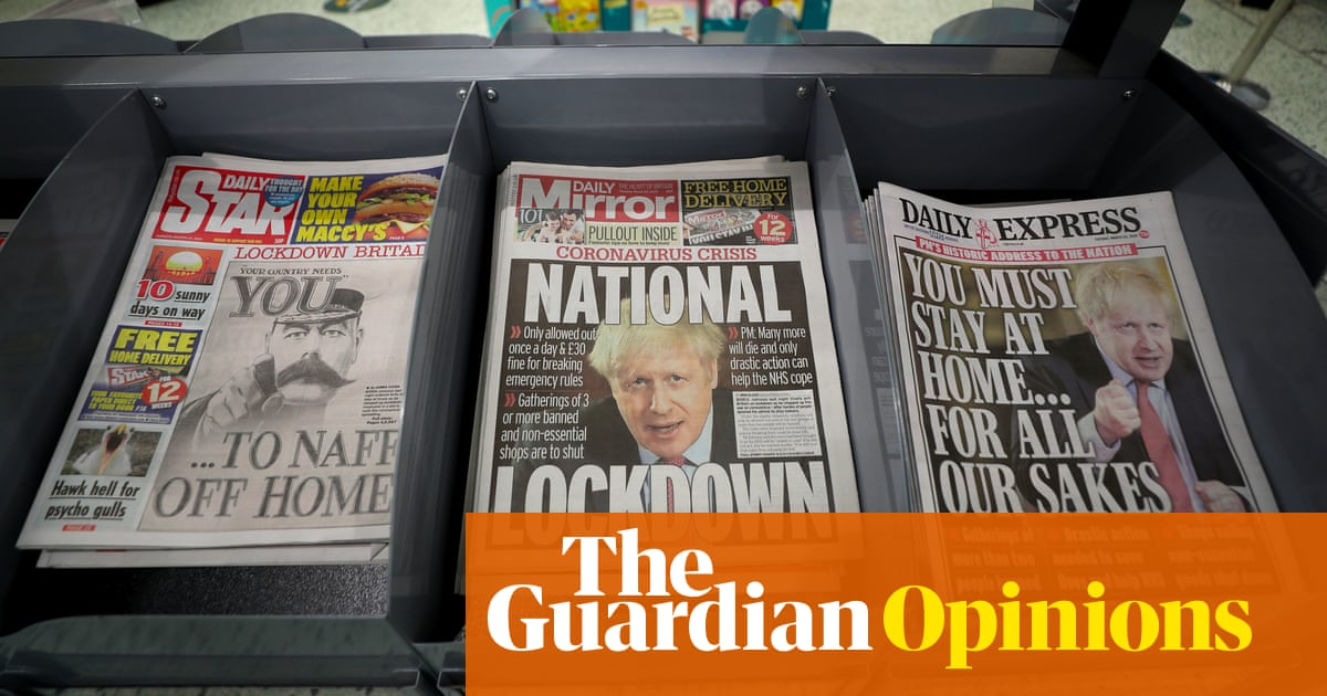 With parliament in recess, the press has a vital role in holding the government to account | Roy Greenslade
