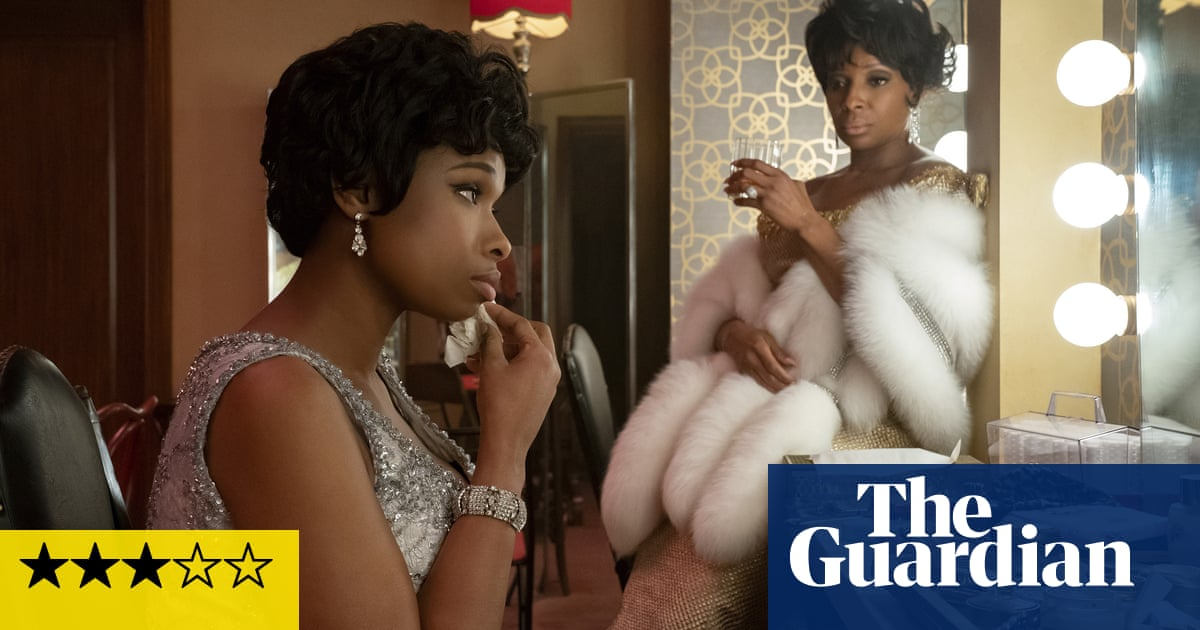 Respect review – an overly reverential homage to Aretha