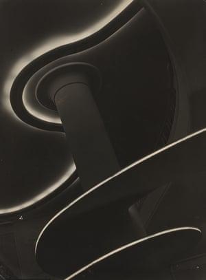 Fluorescent Symphony (Sinfonia fluorescente). 1953