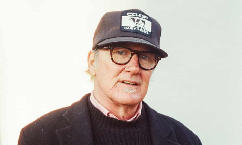 Kurt Wagner.