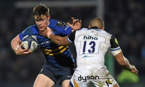 Could Garry Ringrose be in line for a call up to Joe Schmidt's Ireland squad?