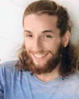 Anthony Huber has been identified as one of the protesters shot dead in Kenosha.